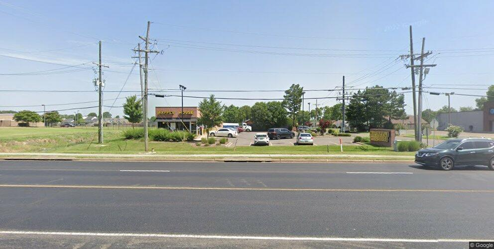 7025 Goodman Rd, Horn Lake, MS 38637