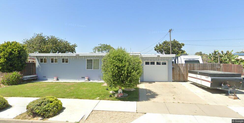 703 E Mariposa Way, Santa Maria, CA 93454