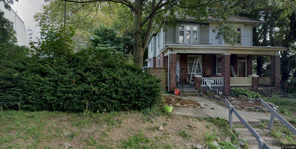 703 S 27th St, Harrisburg, PA 17111