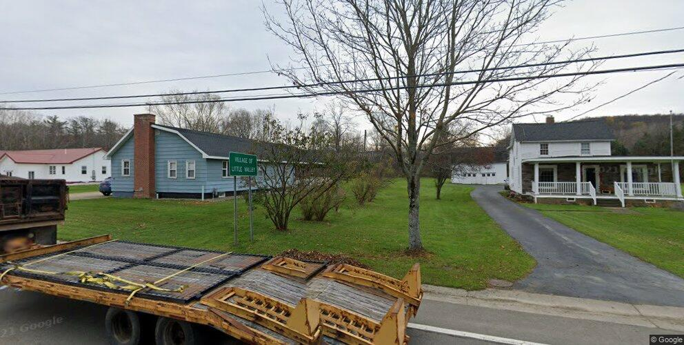 710 Erie St, Little Valley, NY 14755