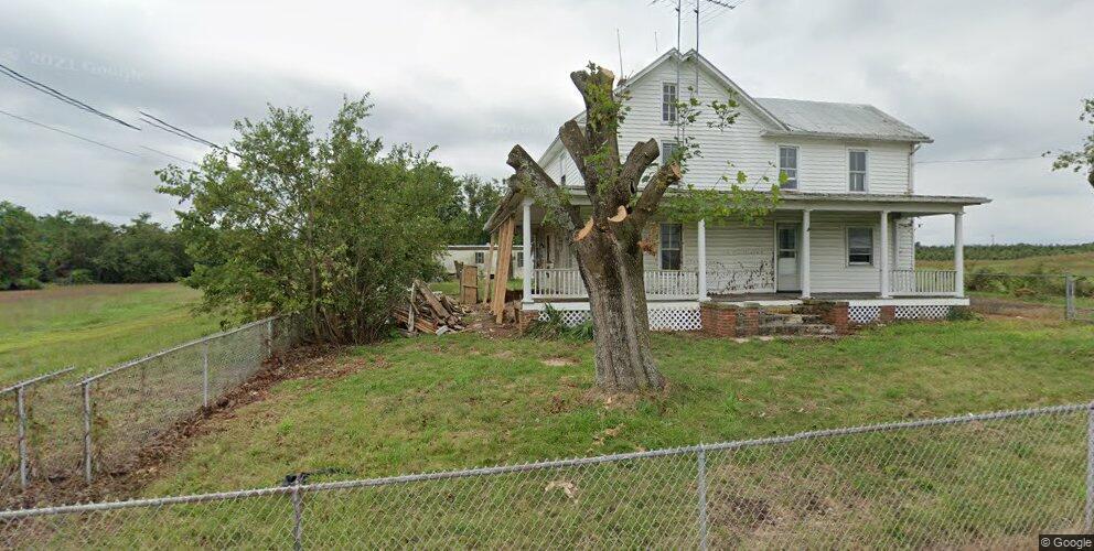 713 Marlboro Rd, Stephens City, VA 22655
