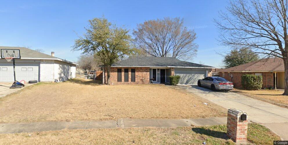 719 Coolwood Ct, Mesquite, TX 75149