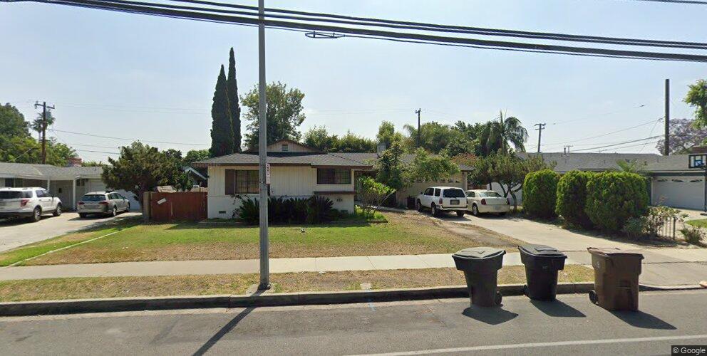 722 S Loara St, Anaheim, CA 92802