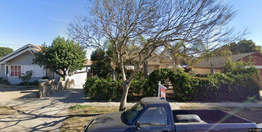 722 S Pine St, Santa Maria, CA 93458