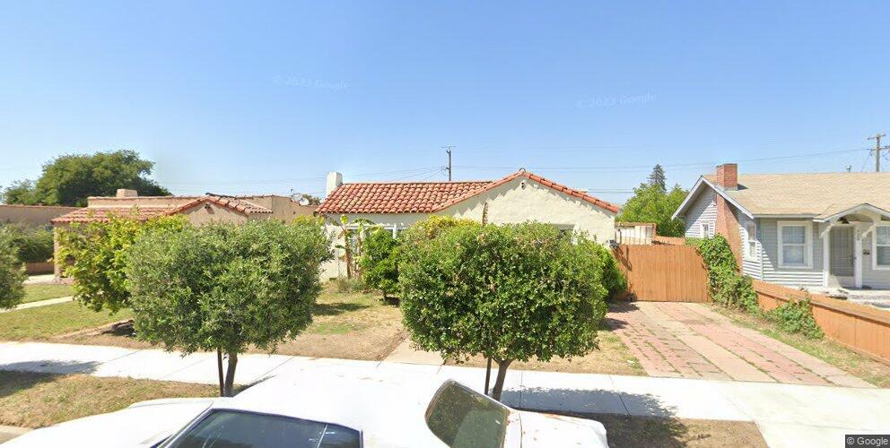 725 E Orange St, Santa Maria, CA 93454