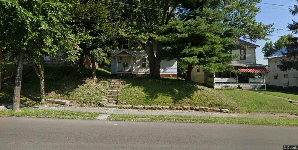 728 W 4th St, Mansfield, OH 44906