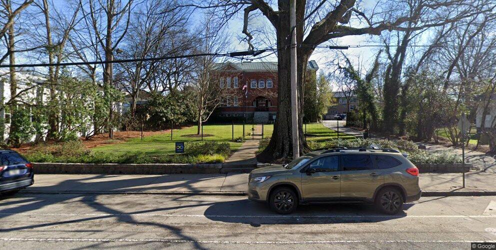 729 Edgewood Ave #D, Atlanta, GA 30307