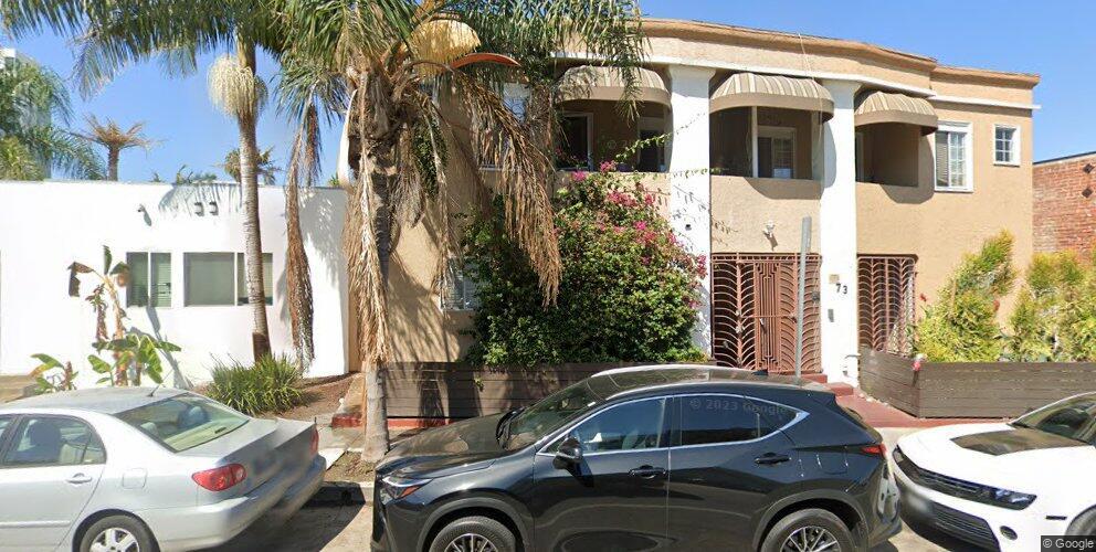 73 Alamitos Ave, Long Beach, CA 90802
