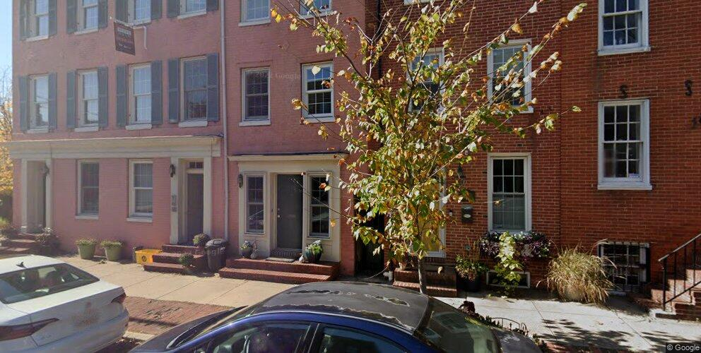 730 S Hanover St #A, Baltimore, MD 21230
