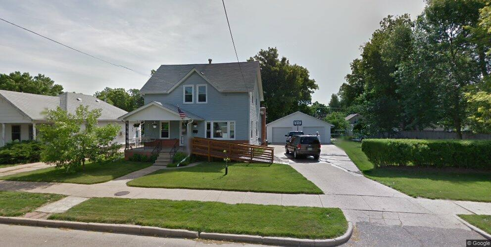 730 Williams Ave, Hastings, NE 68901