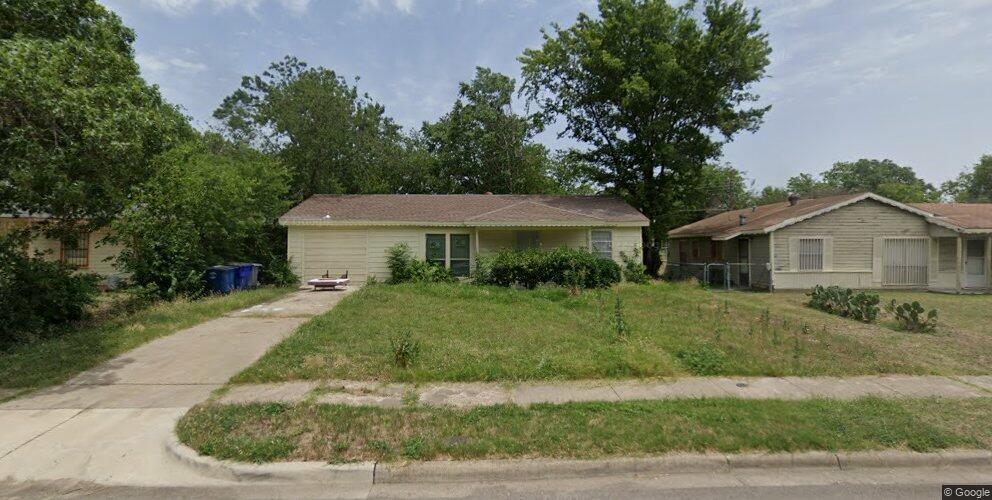 7314 Woodspan Dr, Dallas, TX 75232