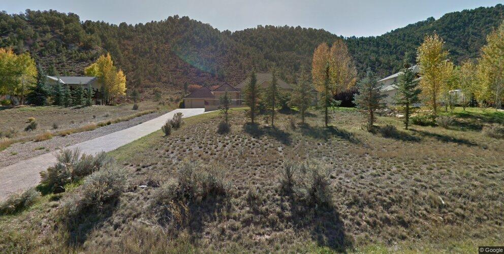 732 Huebinger Dr, Glenwood Springs, CO 81601