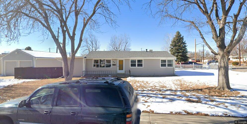 7381 Bryant St, Westminster, CO 80030