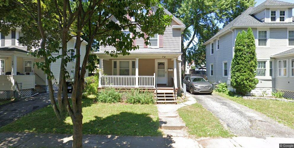 74 Chapin St, Rochester, NY 14621