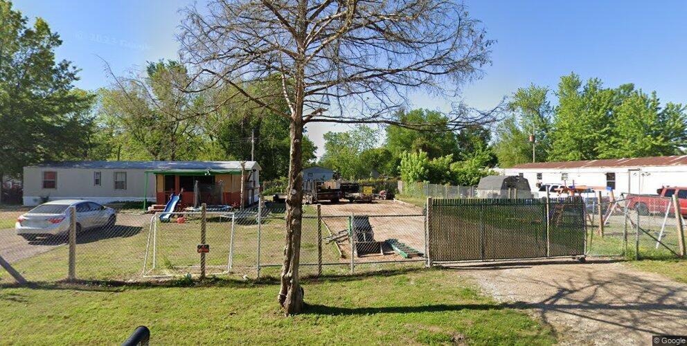 75 E Monroe Ave, Marion, AR 72364