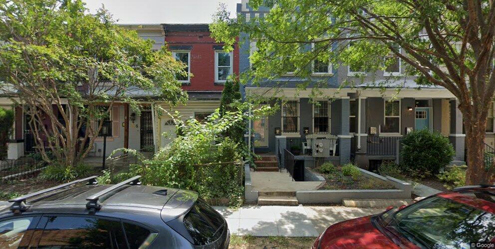 752 Lamont St NW, Washington, DC 20010