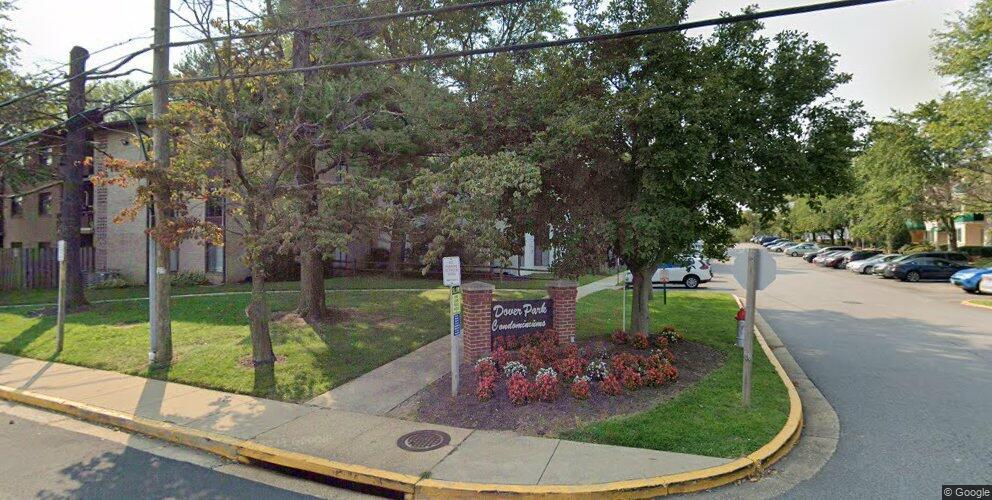 7615 Lee Hwy, Falls Church, VA 22042