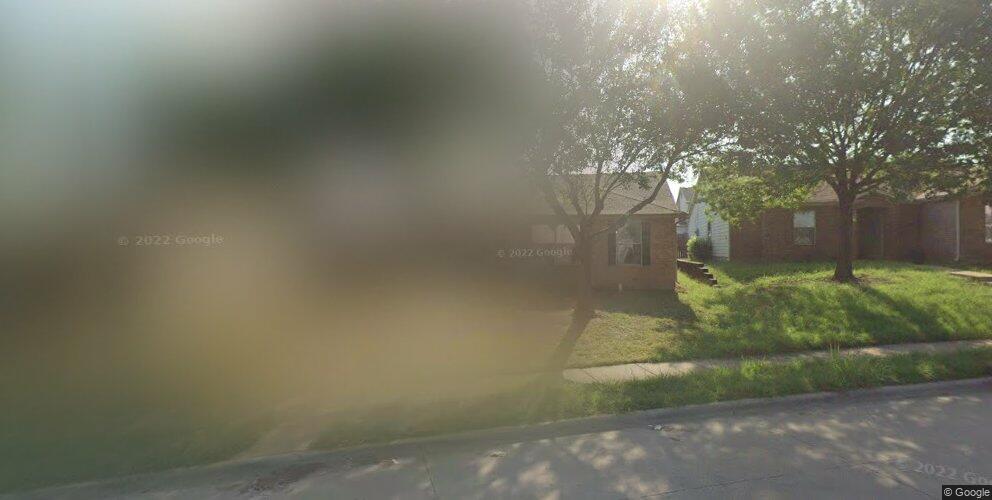 7626 Wesleyan Dr, Dallas, TX 75241