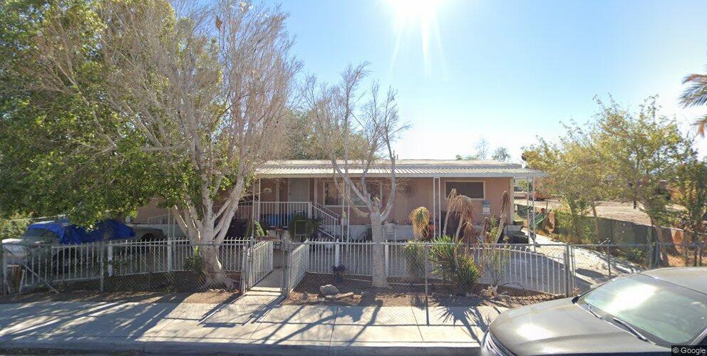 765 W Buena Vista Ave, El Centro, CA 92243