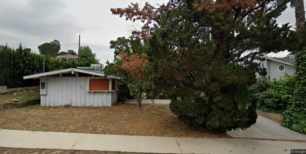 7716 Grove St, Tujunga, CA 91042