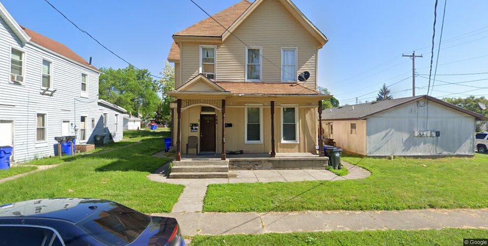 784 Williams Ave, Hamilton, OH 45015