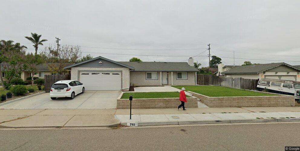 792 Spencer Dr, Santa Maria, CA 93455