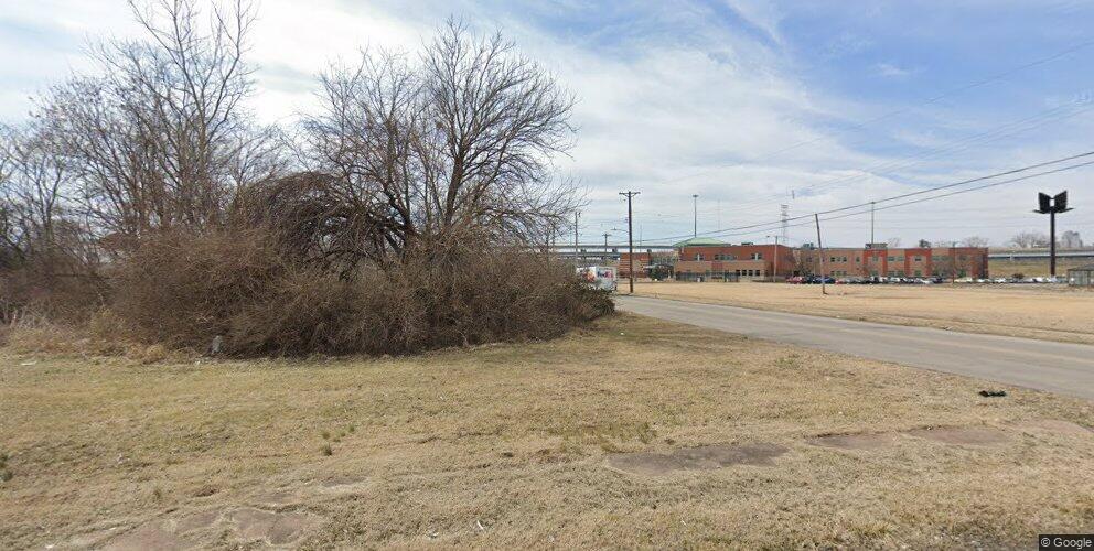 800 Bond Ave, East Saint Louis, IL 62201