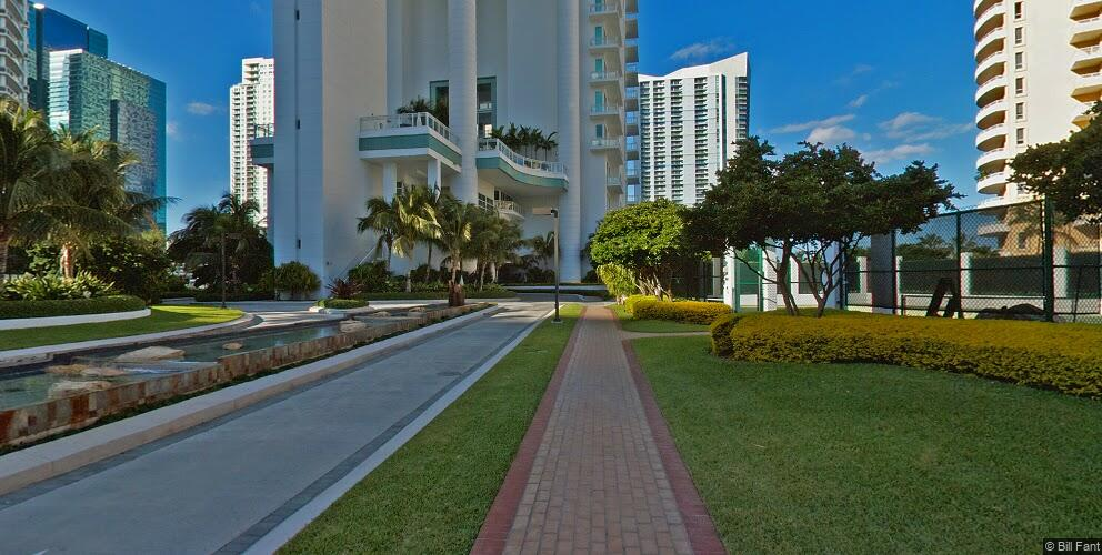 801 Brickell Key Blvd #3004, Miami, FL 33131