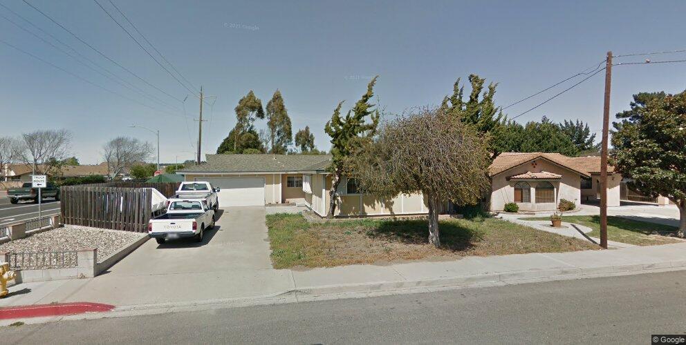 801 E Bush Ave, Lompoc, CA 93436