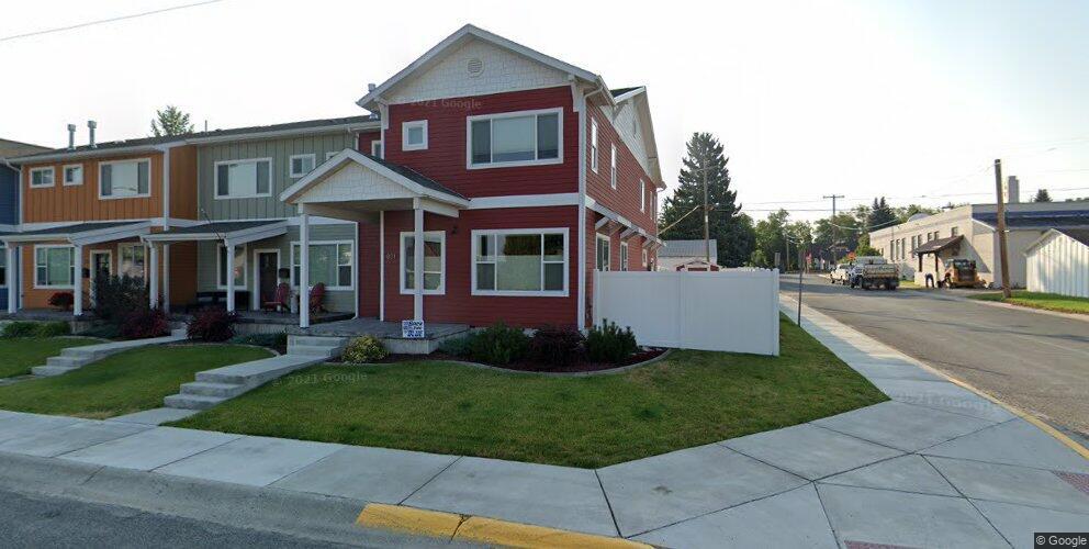 801 N Jackson St, Helena, MT 59601