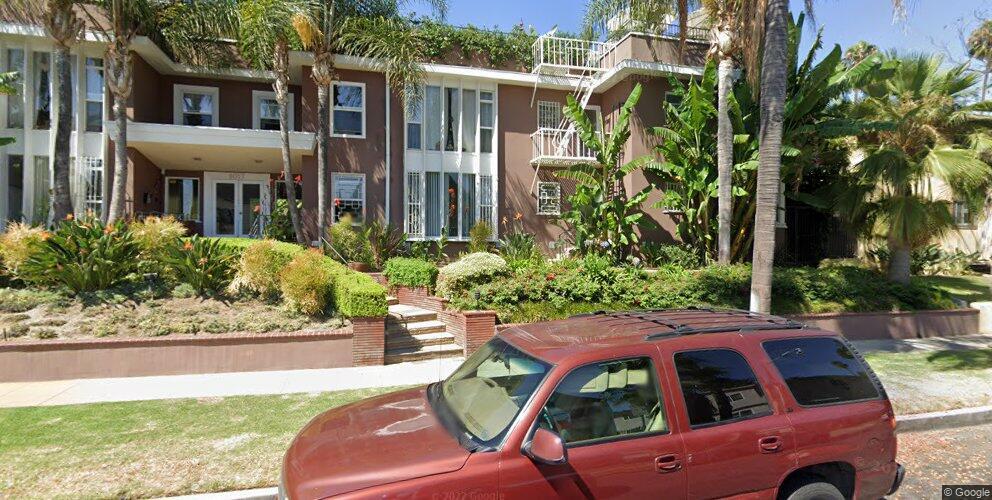8017 Selma Ave #111, Los Angeles, CA 90046
