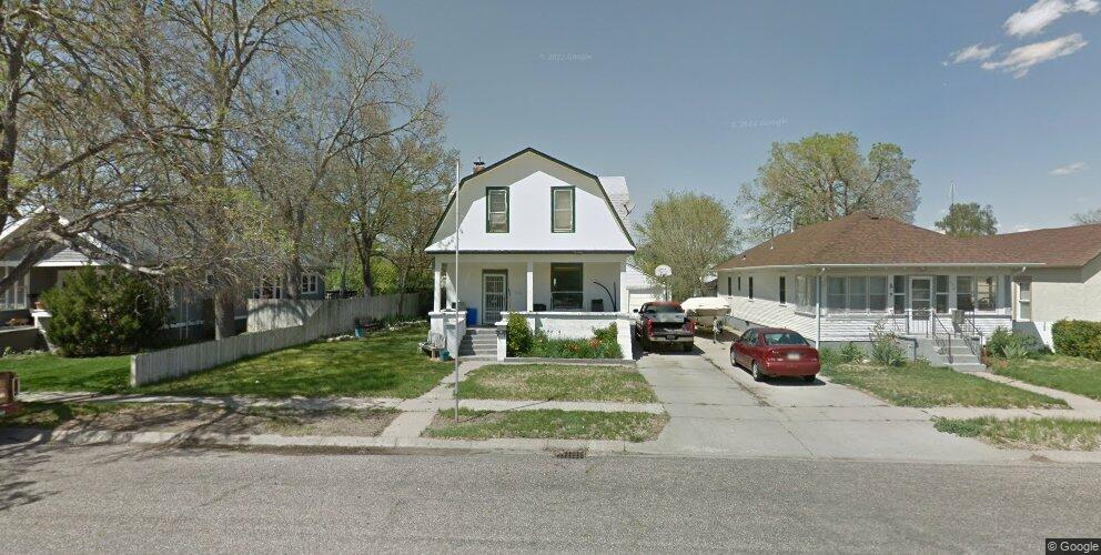 804 Linden St, Sidney, NE 69162