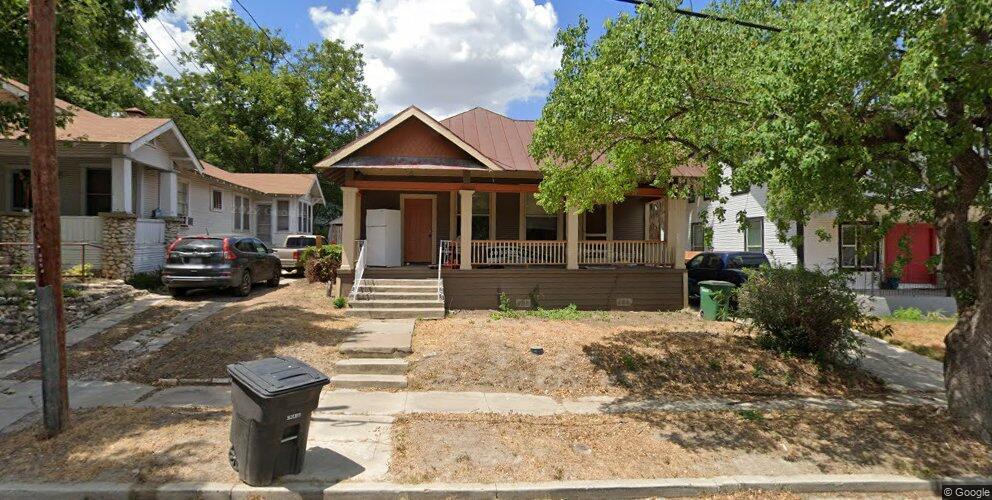 805 W Mulberry Ave, San Antonio, TX 78212