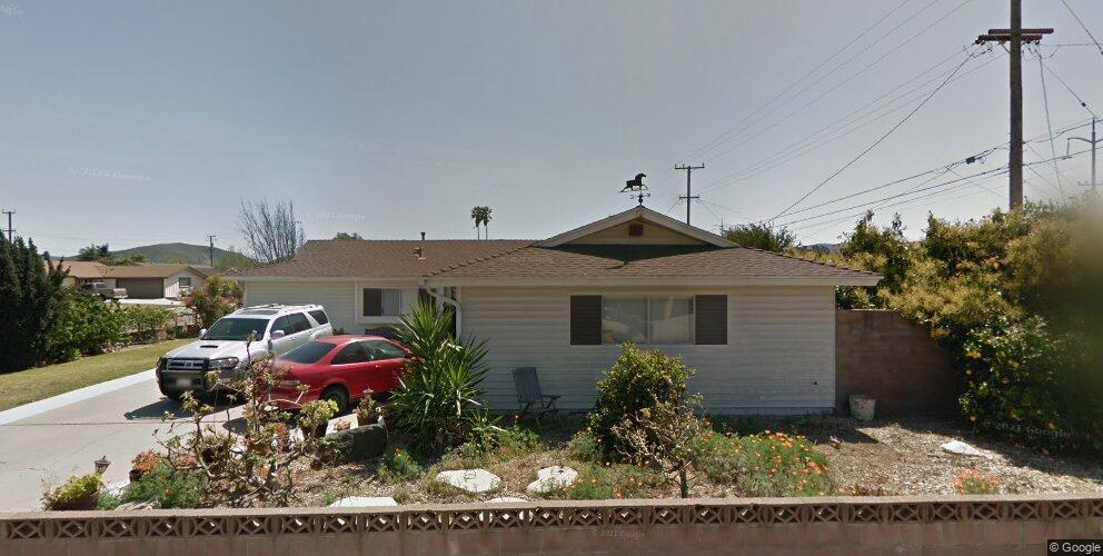 808 E Bush Ave, Lompoc, CA 93436