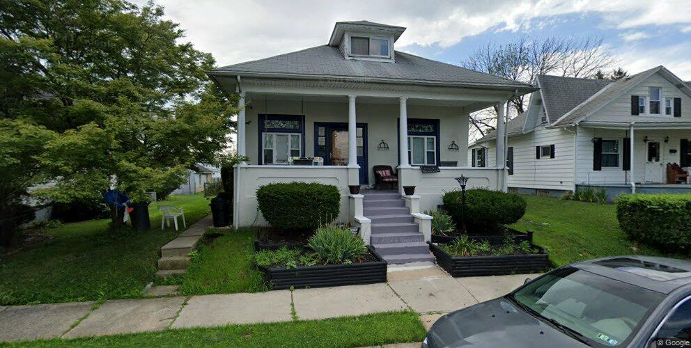 812 N Quincy St, Allentown, PA 18109