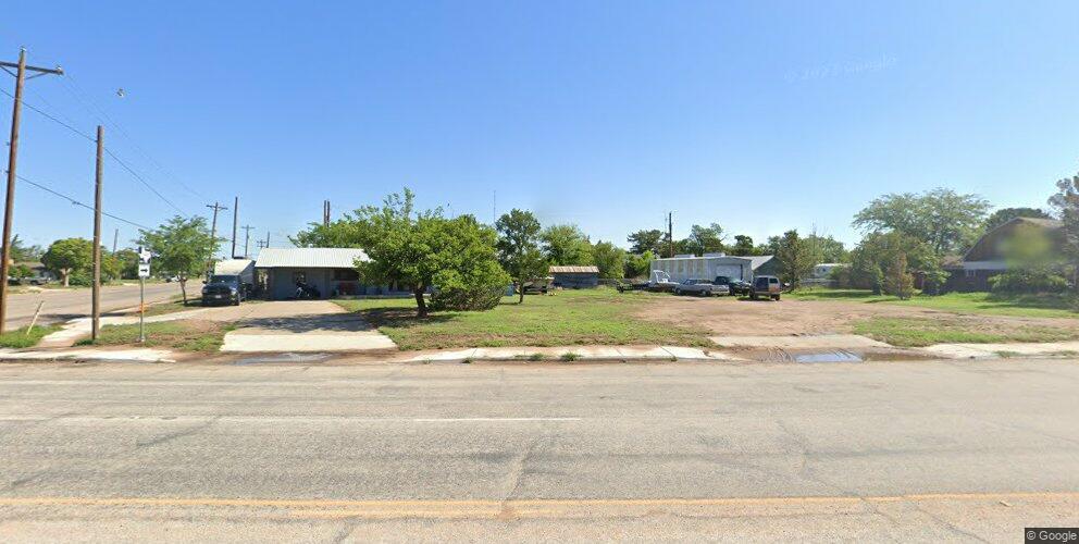 8124 FM 1318, Tulia, TX 79088
