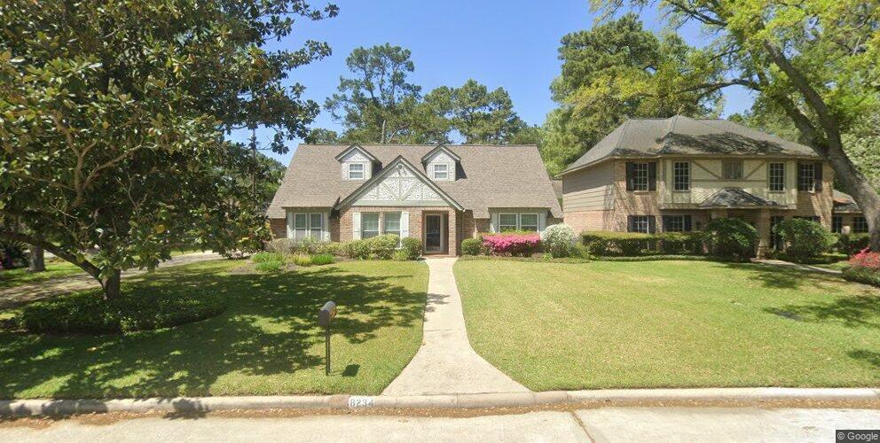 8234 Teakwood Forest Dr, Spring, TX 77379