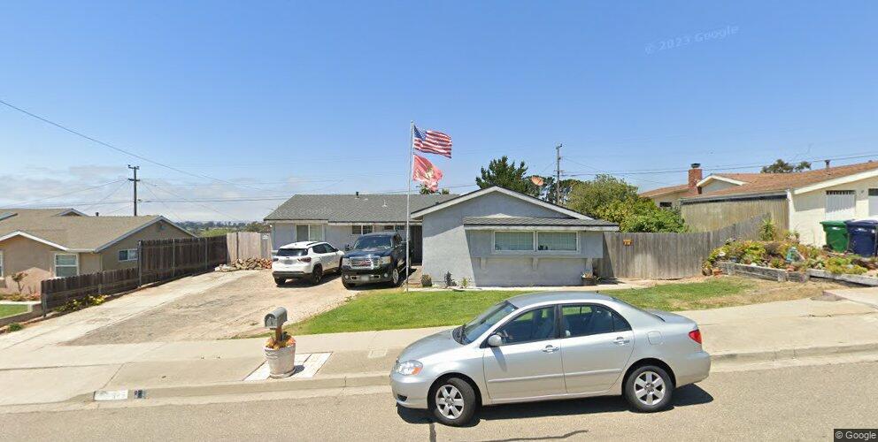 829 Millstone Ave, Santa Maria, CA 93455