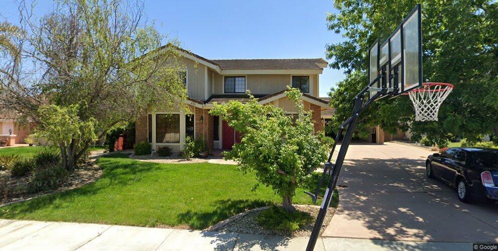 830 Amethyst Dr, Santa Maria, CA 93455