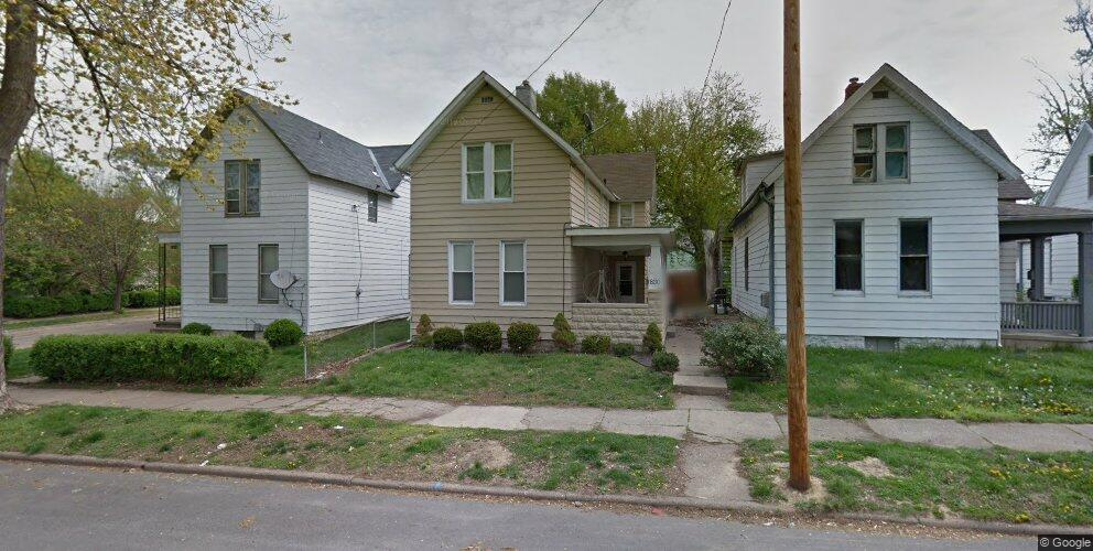 830 N 11th St, Quincy, IL 62301