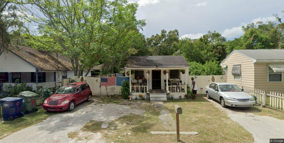 8308 N Mulberry St, Tampa, FL 33604