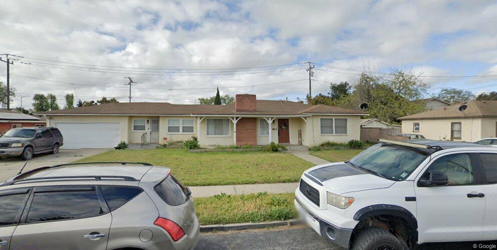 832 Barrett St, Santa Maria, CA 93458