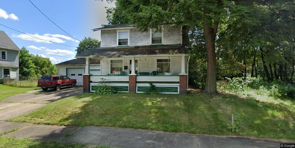 833 Parkwood Ave, Youngstown, OH 44502