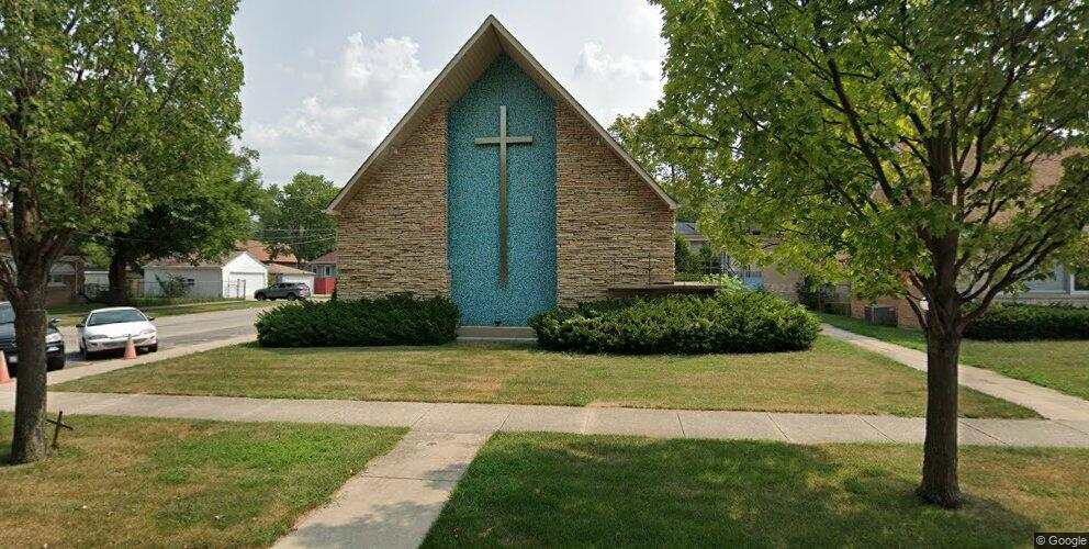 839 S 19th Ave #BN, Maywood, IL 60153