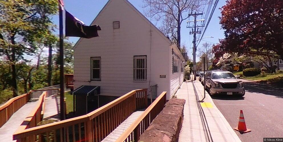 84 Piermont Ave, Nyack, NY 10960