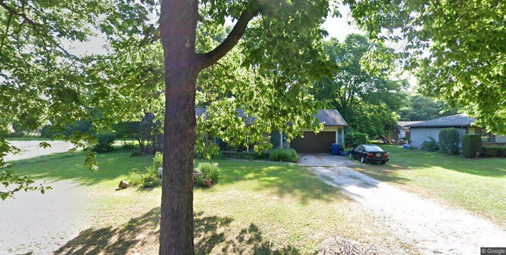8436 S Belmont Ave, Indianapolis, IN 46217