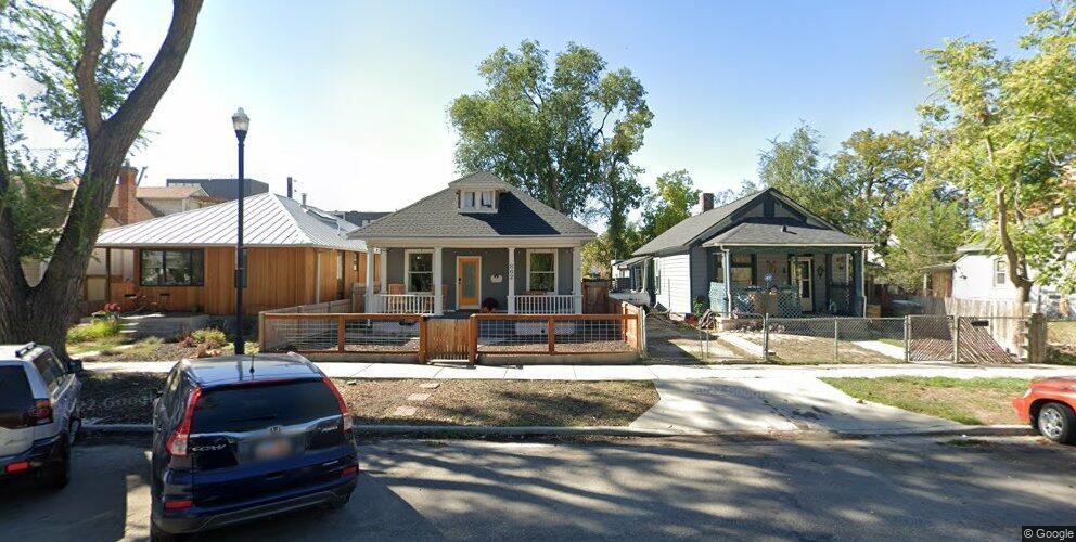 862 S Jefferson St W, Salt Lake City, UT 84101