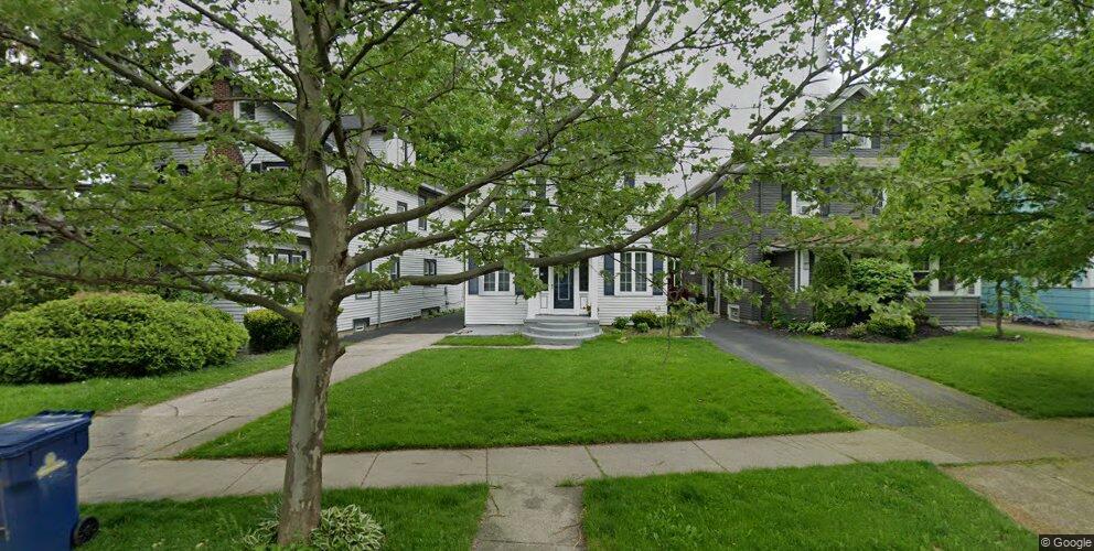 87 Admiral Rd, Buffalo, NY 14216