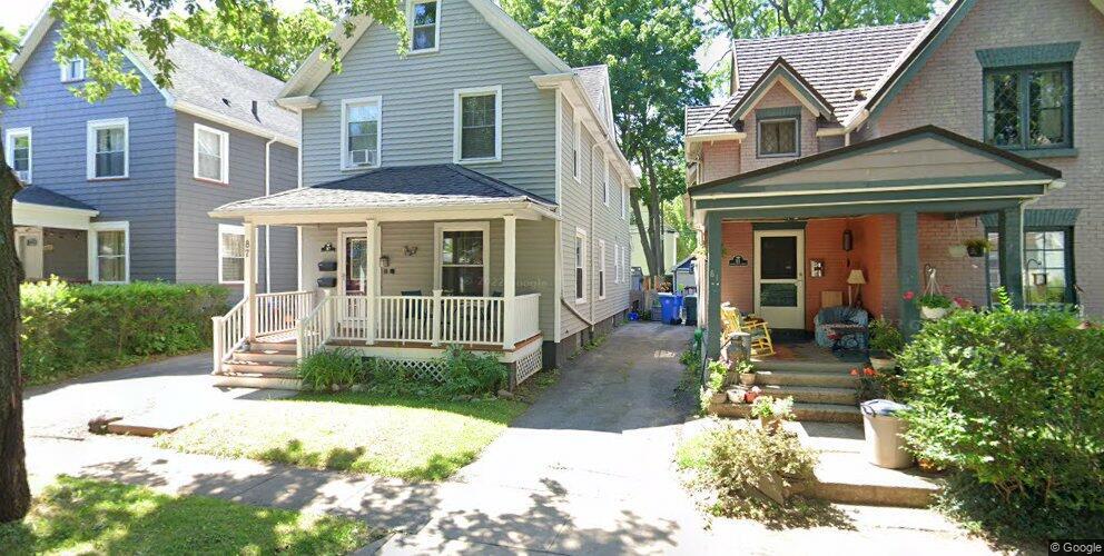 87 Wilmington St, Rochester, NY 14620