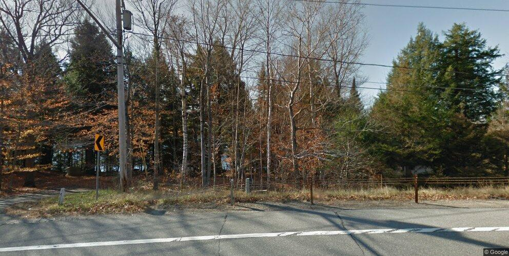8961 State Route 30, Blue Mountain Lake, NY 12812